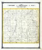 Township 4 North, Range 2 W., Bond County 1875